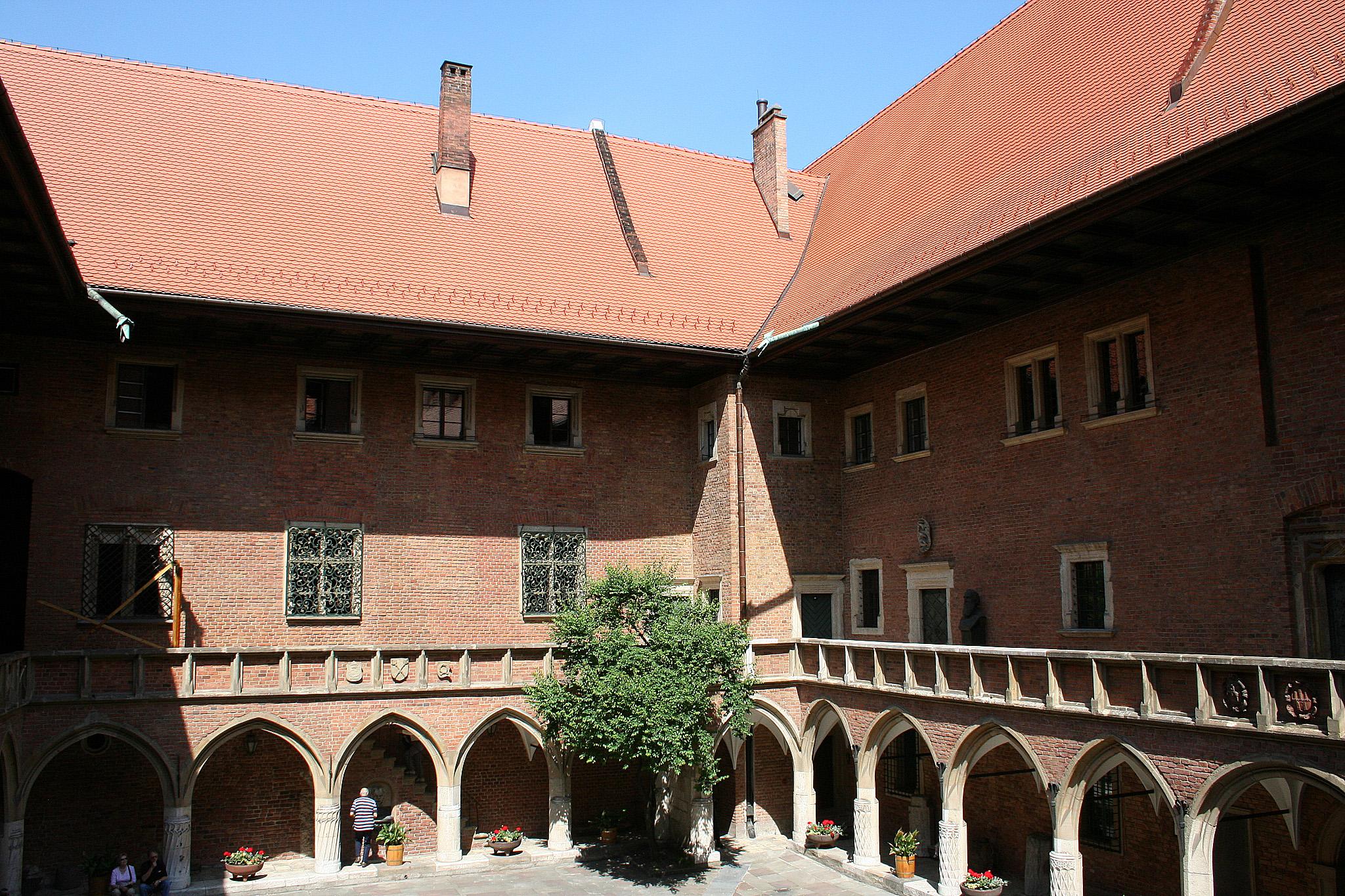 Krakow, Universiteit